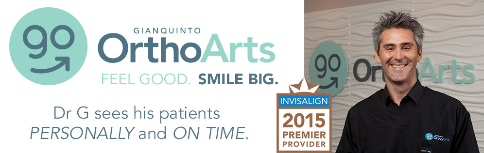 Dr Jared Gianquinto OrthoArts | Orthodontists in 1400 Calloway Dr - Bakersfield CA - Reviews - Photos - Phone Number
