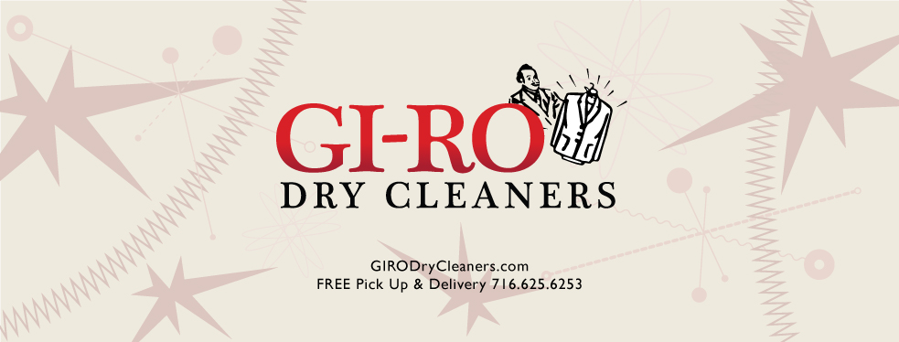 Gi-Ro Cleaners | Dry Cleaning & Laundry at 6111 S Transit Rd - Lockport NY - Reviews - Photos - Phone Number
