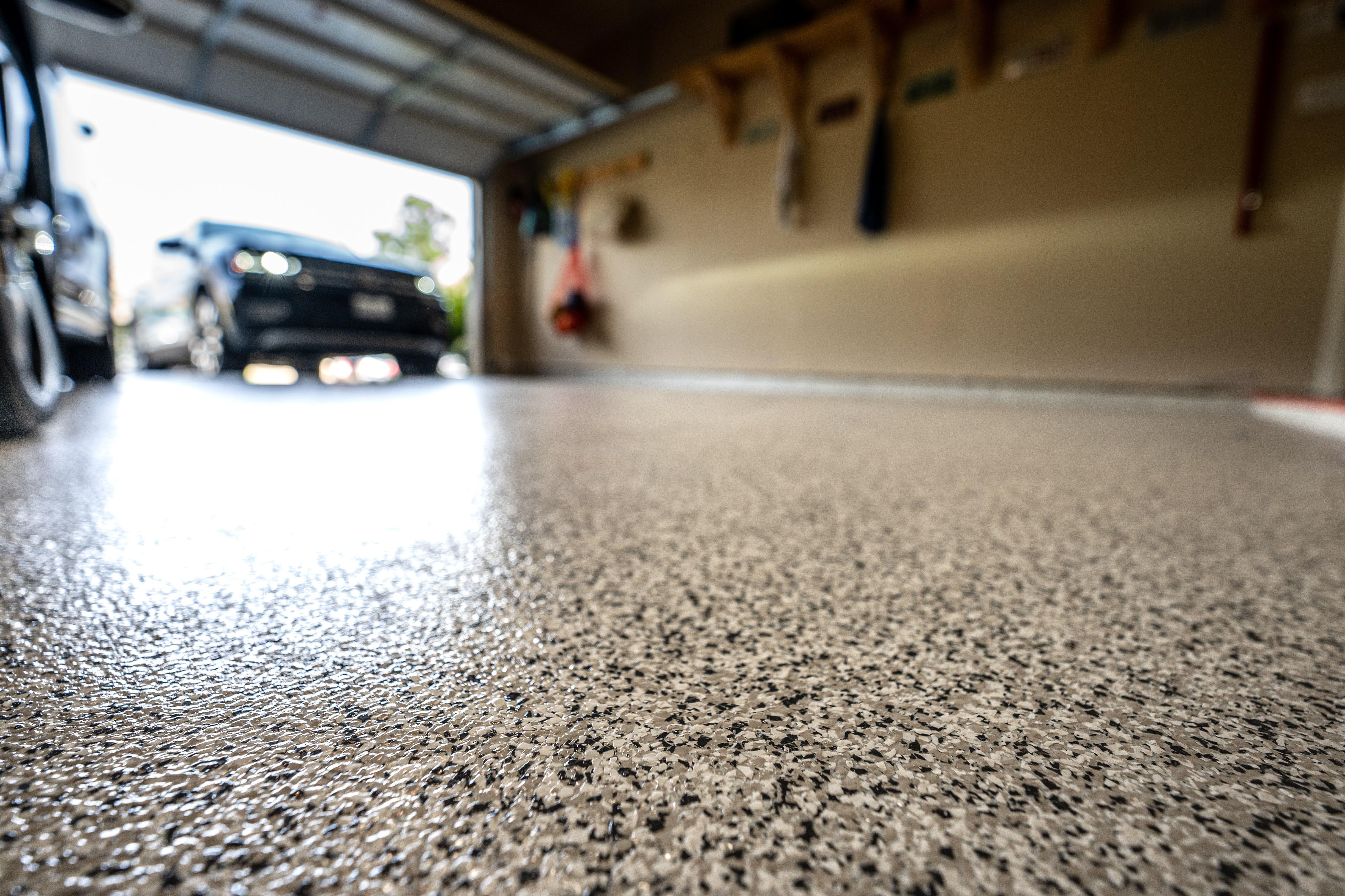 GatorGuard of Detroit reviews | Flooring at 12900 Farmington Road - Livonia MI
