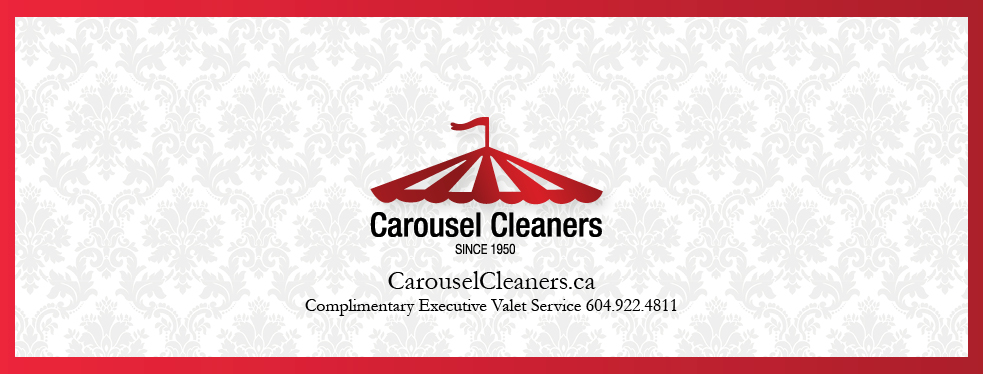 Carousel Cleaners | Dry Cleaning & Laundry in 891 Park Royal Shopping Centre (North Mall) - West Vancouver BC - Reviews - Photos - Phone Number