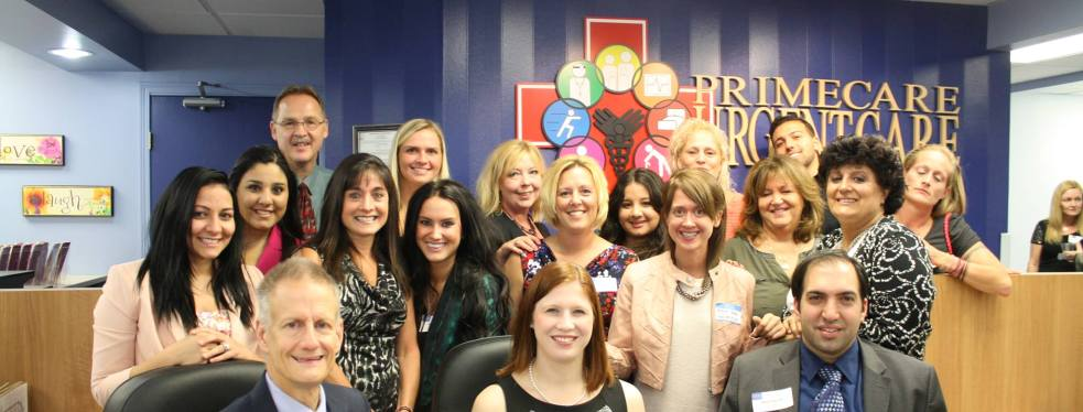 PrimeCare Urgent Care reviews | Medical Centers at 39555 W 10 Mile Rd - Novi MI
