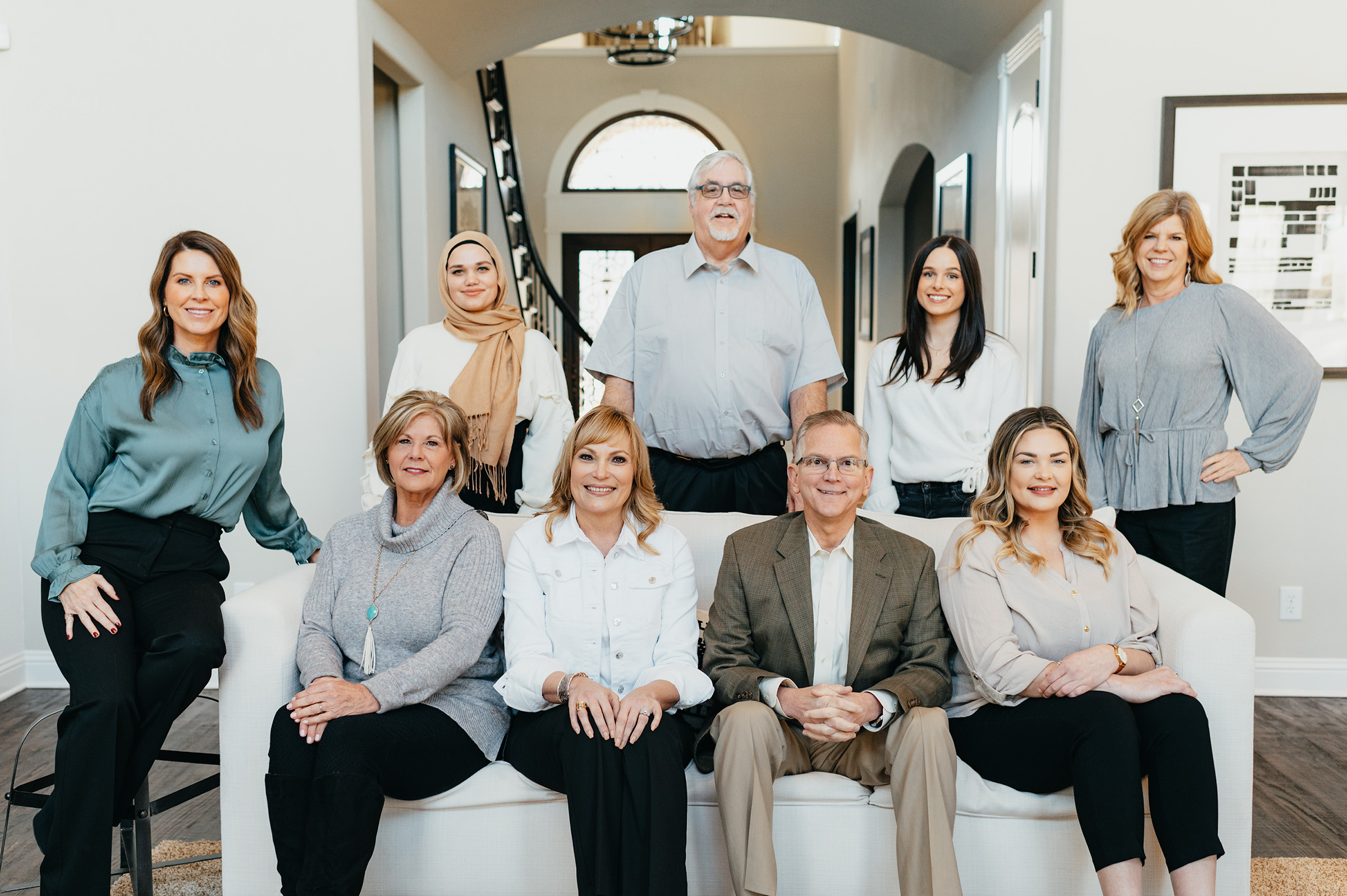 Brand Properties Group reviews | Real Estate Agents at 2611 Cross Timbers Rd #100 - Flower Mound TX