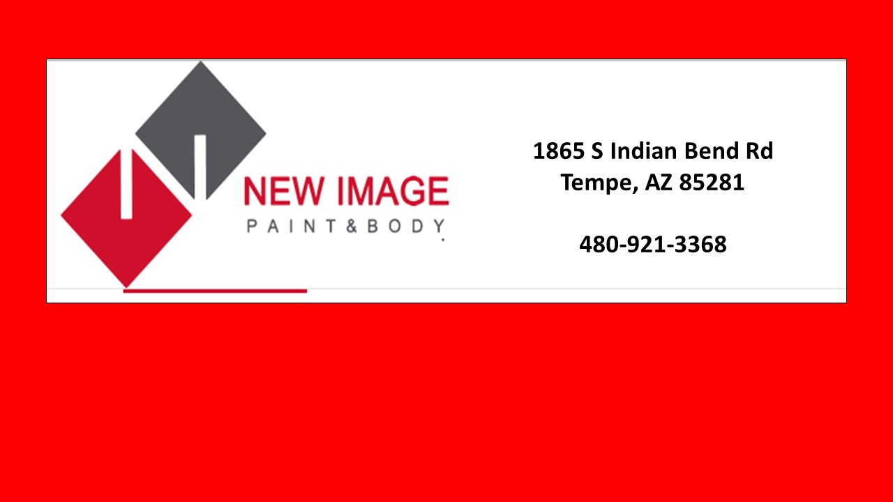 New Image Paint & Body reviews | Body Shops at 1865 S Indian Bend Rd - Tempe AZ