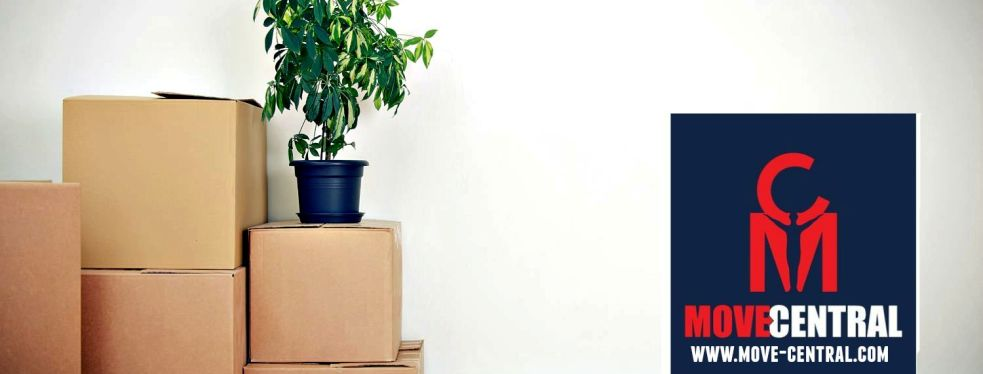 Move Central Moving & Storage reviews | Movers at 8963 Carroll Way B1 - San Diego CA