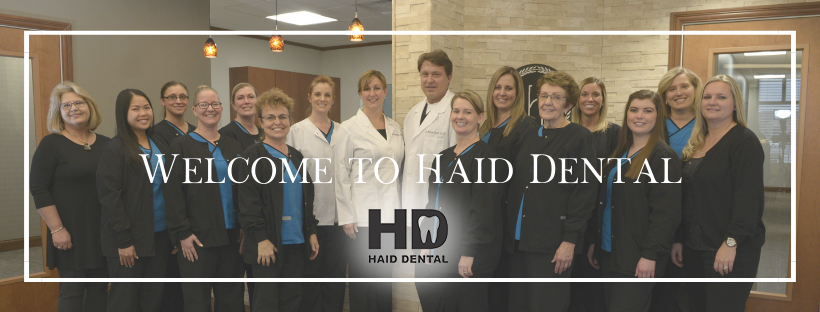 Haid Dental Reviews, Ratings | General Dentistry near 6455 Post Rd , Dublin OH