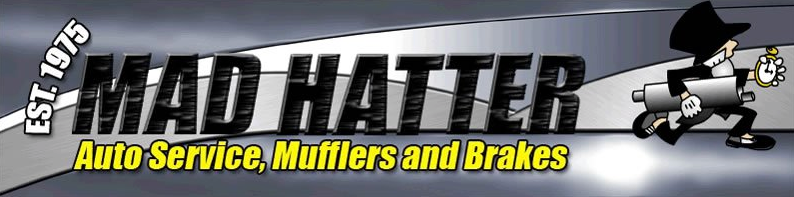 Mad Hatter Auto Center | Auto Repair at - Reviews - Photos - Phone Number
