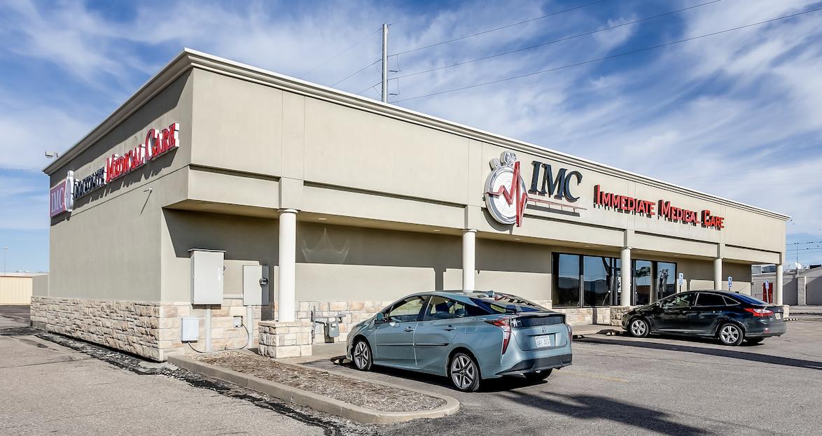 Immediate Medical Care- IMC West Reviews, Ratings   Health & Medical near 4722 W Kellogg Dr , Wichita KS