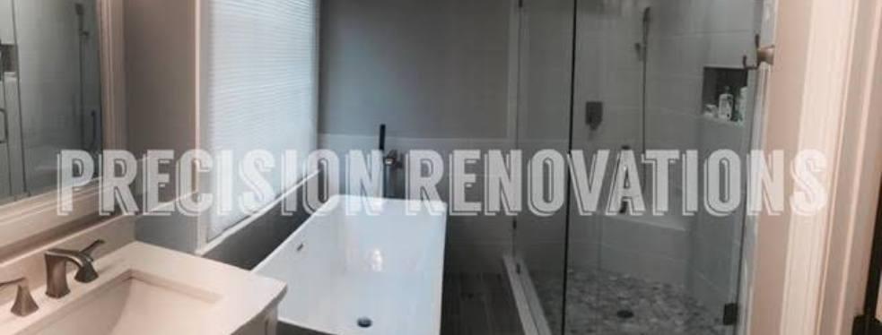 Precision Renovations reviews | Carpenters at Apex NC