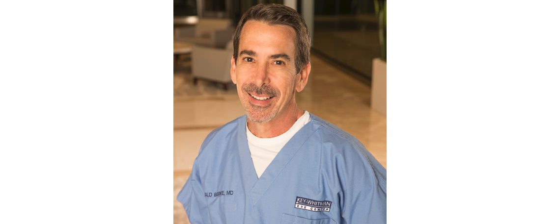 Ronald M. Barke, M.D. reviews | Ophthalmologists at 910 N Davis Dr - Arlington TX