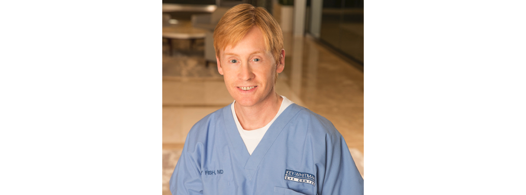 Larry A. Fish, M.D. reviews | Ophthalmologists at 11442 N Central Expy - Dallas TX