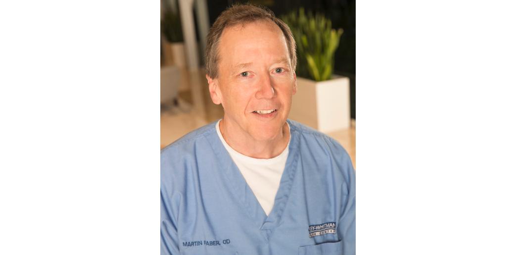 Martin L. Faber, O.D. reviews | Ophthalmologists at 910 N Davis Dr - Arlington TX