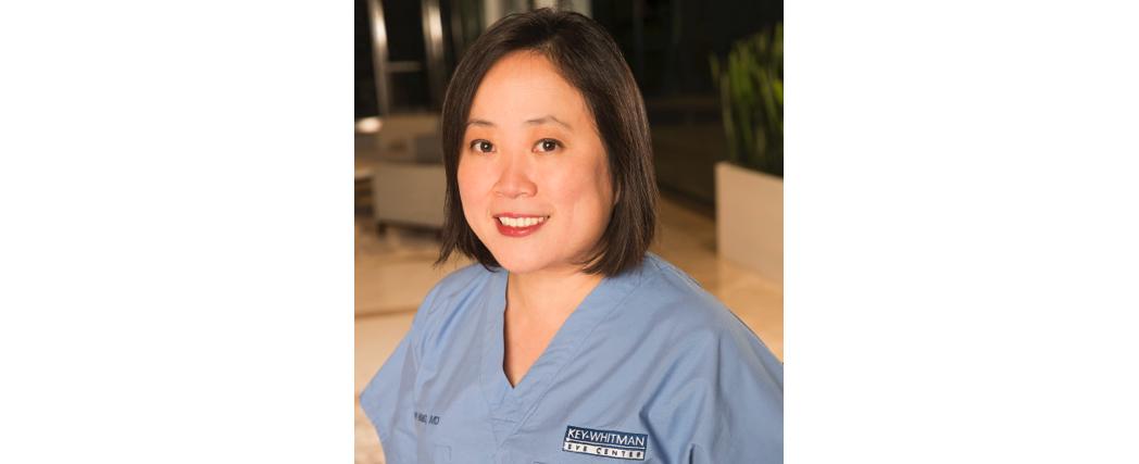 Chian-Huey (Amy) Hong, M.D. reviews | Ophthalmologists at 910 N Davis Dr - Arlington TX