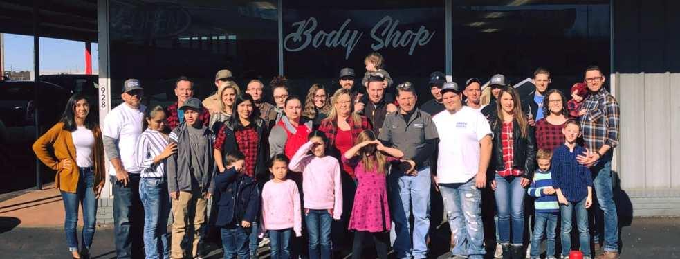 Hansen's Collision Specialist reviews | Body Shops at 928 West 16th Street - Mt Pleasant TX