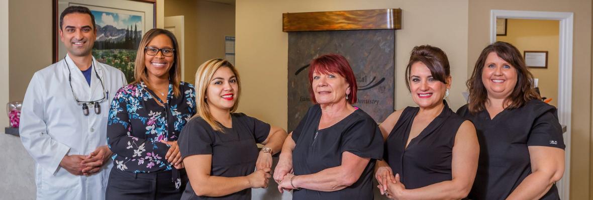 Breeze Dental - Kouros Hedayati DDS reviews | Dentists at 3545 Chain Bridge Road. - Fairfax VA