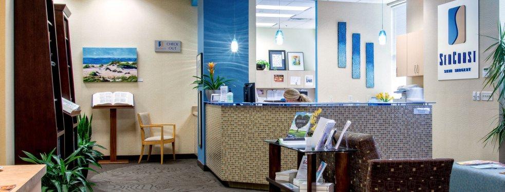 SeaCoast Skin Surgery, PLLC reviews | Doctors at 710 Military Cutoff Road - Wilmington NC