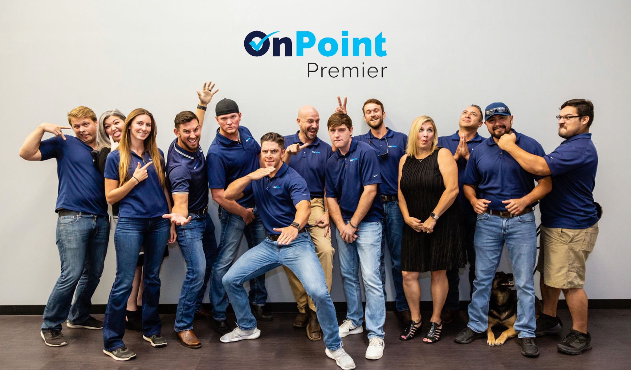 OnPoint Premier Roofing reviews   Roof Inspectors at 18847 Redland Rd - San Antonio TX