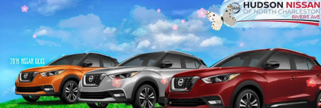 Hudson Nissan of North Charleston reviews | Car Dealers at 7331 Rivers Ave - North Charleston SC