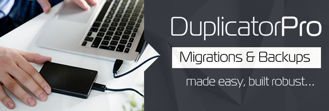 Duplicator Pro reviews | Software Development at 459 N Gilbert Rd A-215-2 - Gilbert AZ