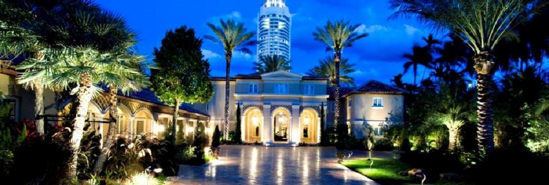 Lampscape Designs reviews | Landscape Architects at 11940 SW 19th Ct. - Davie FL