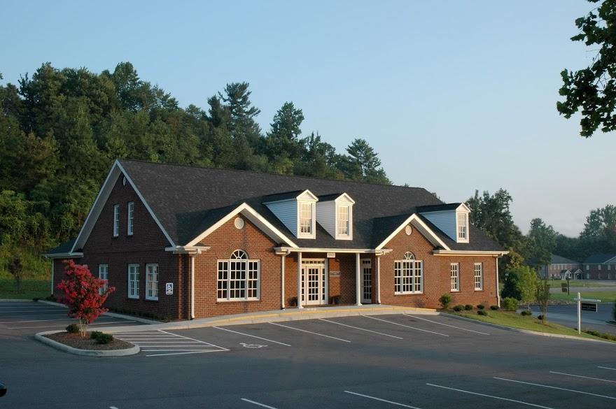 James D Reynolds DDS Ltd reviews | Dentists at 5000 Brambleton Ave - Roanoke VA