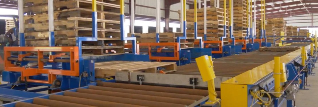 Pallet Consultants Jacksonville | Nationwide reviews | Packing Supplies at 5402 West 1st Street - Jacksonville FL