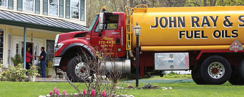 John Ray & Sons reviews   Heating & Air Conditioning/HVAC at 2900 6th Ave - Troy NY