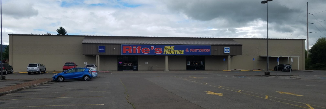 Rife S Home Furniture Reviews Furniture Stores At 1950 S Main St Lebanon Or
