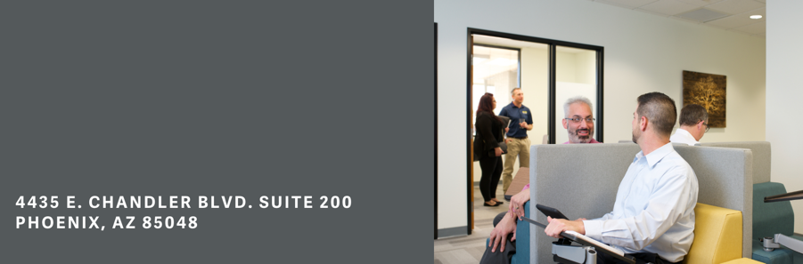 Office Evolution - Phoenix, AZ reviews | Shared Office Spaces at 4435 E Chandler Blvd Suite 200 - Phoenix AZ