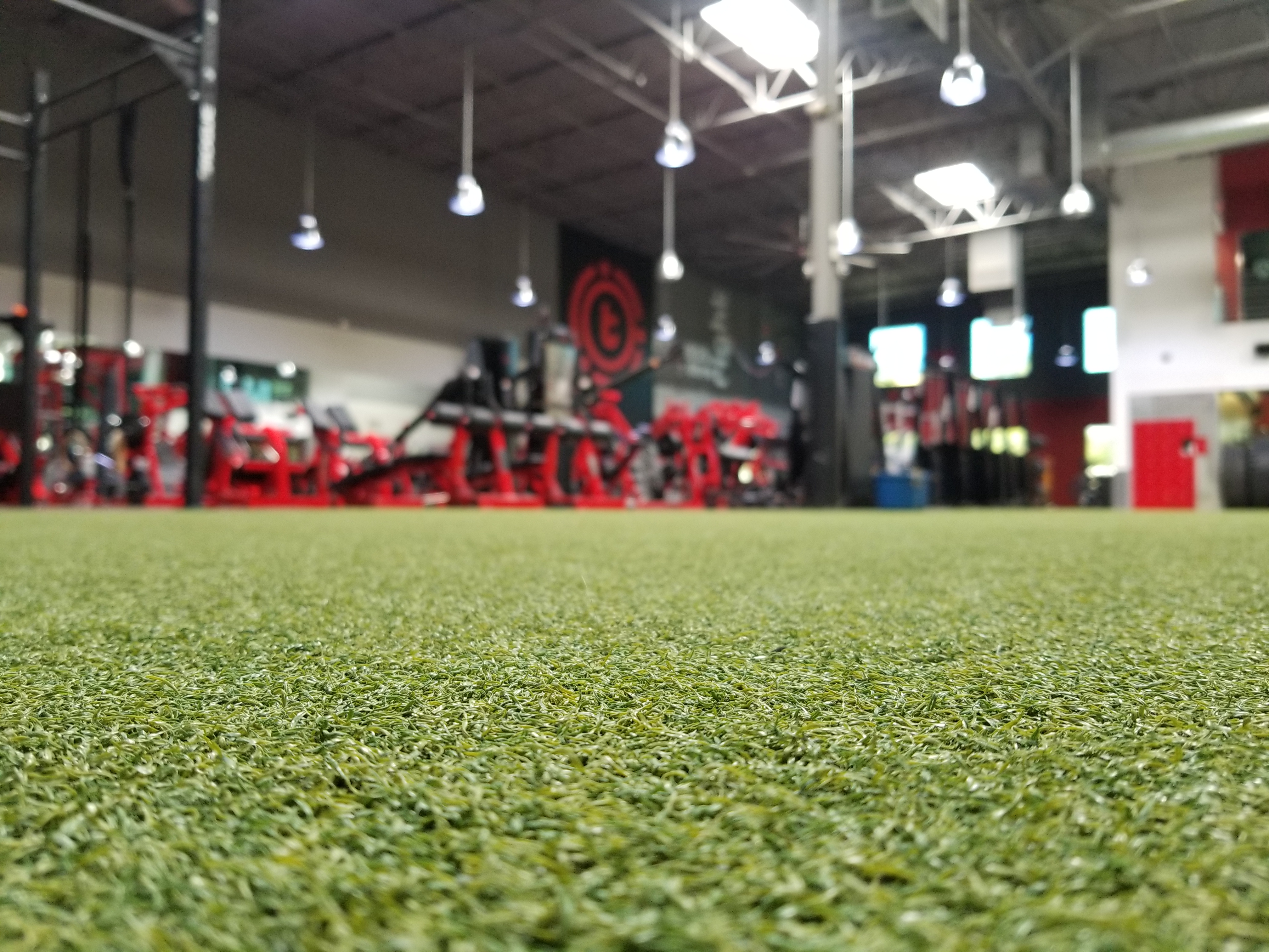 Teqneeq Functional Health Center reviews | Fitness & Instruction at 10772 Thornmint Rd - San Diego CA