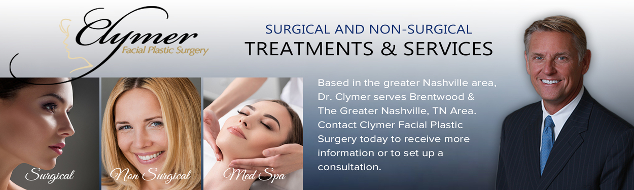 Clymer Facial Plastic Surgery Reviews, Ratings | Plastic Surgeons near 1800 Mallory Ln , Brentwood TN