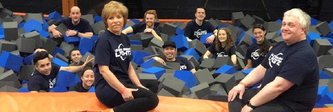Sky Zone Deer Park reviews | Amusement Parks at 111 Rodeo Dr - Brentwood NY