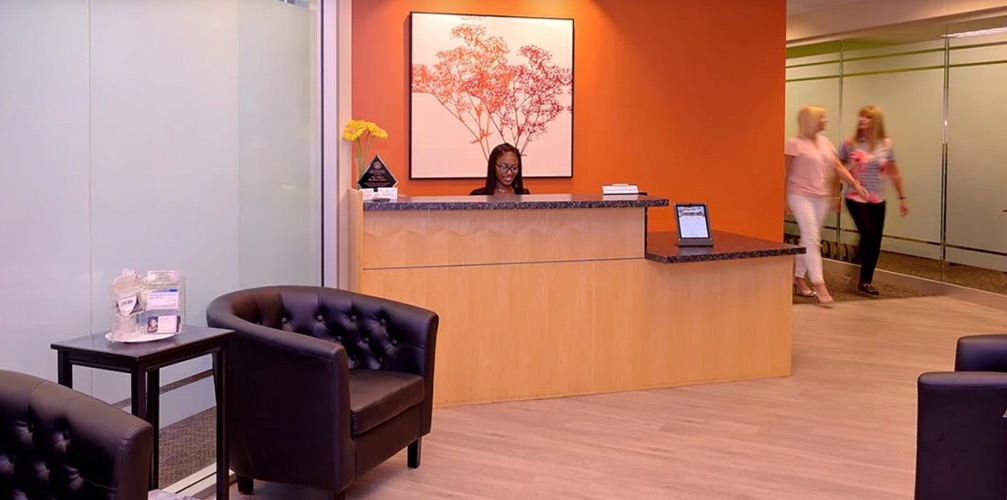 Office Evolution - Peoria, AZ Reviews, Ratings | Shared Office Spaces near 14050 N 83rd Ave Suite 290 , Peoria AZ
