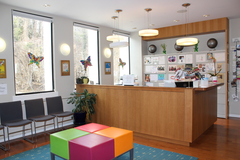 Rivertowns Pediatric Dentistry, PLLC reviews | Pediatric Dentists at 495 Central Park Ave - Scarsdale NY