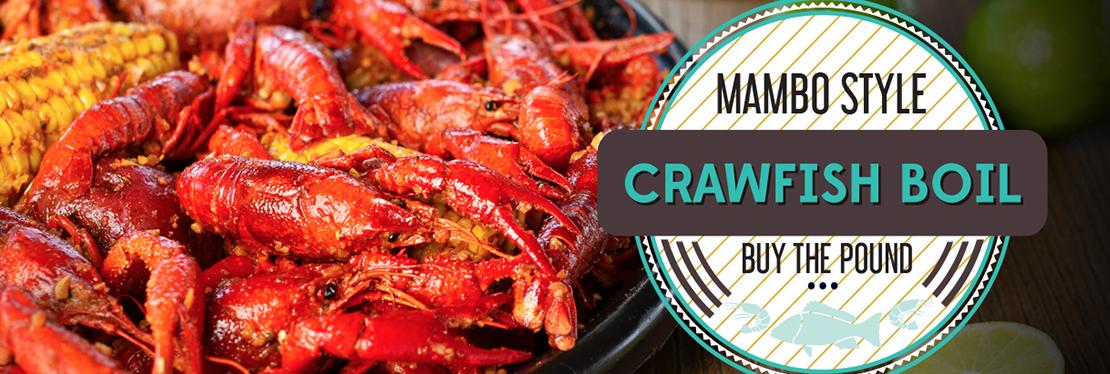 Mambo Seafood reviews | Restaurants at 4300 East Freeway  - Baytown TX