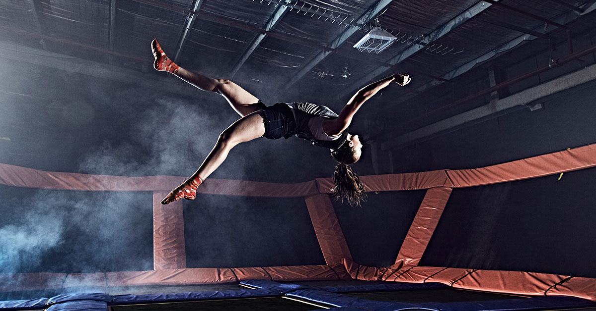 Sky Zone Fort Wayne Reviews, Ratings | Amusement Parks near 401 Fernhill Ave , Fort Wayne IN