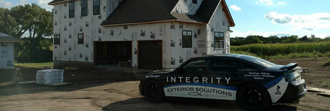 Integrity Exterior Solutions reviews | Roofing at 1524 Pioneers Blvd - Lincoln NE