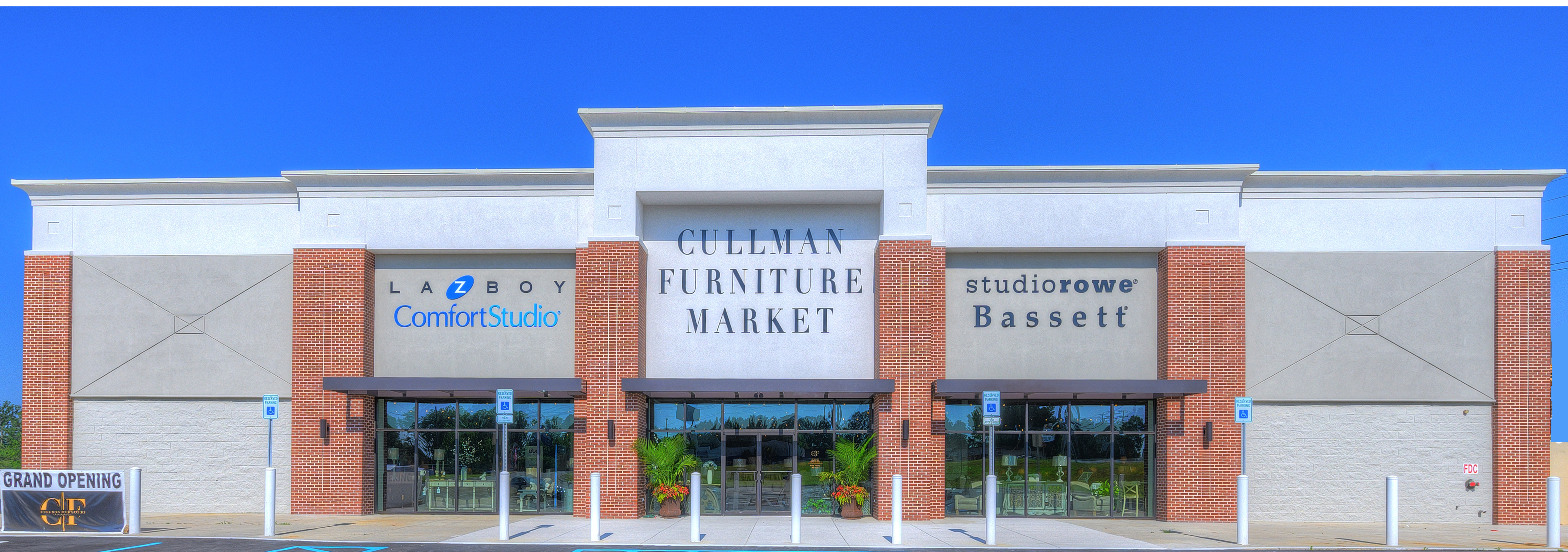 Cullman Furniture Market Reviews Furniture Stores At 1807 2nd Ave Sw Cullman Al