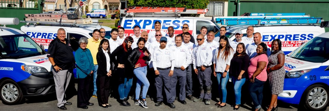 Express Electrical Services Reviews, Ratings | Electricians near 3915 Tyler St , Riverside CA