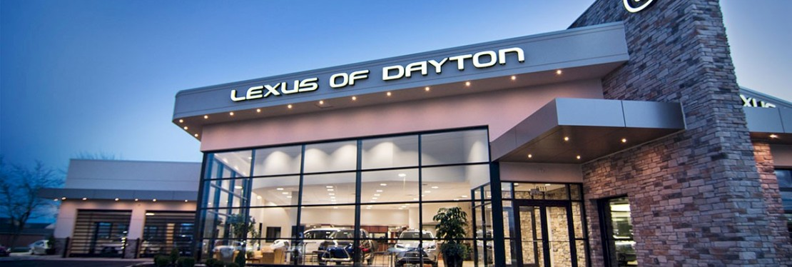 Lexus of Dayton reviews | Car Dealers at 8111 Yankee St - Centerville OH