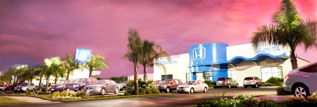 Royal Honda reviews | Car Dealers at 5600 Veterans Memorial Blvd - Metairie LA