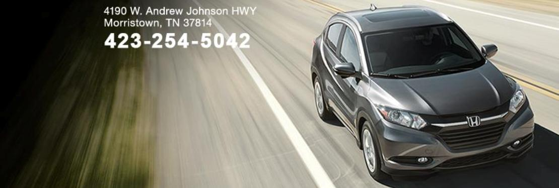 Honda Morristown reviews   Car Dealers at 4190 W Andrew Johnson Hwy - Morristown TN