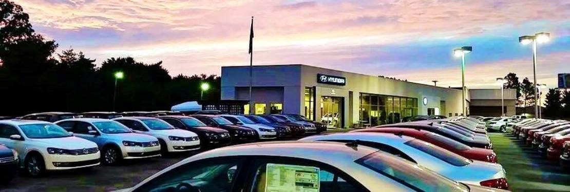 Murfreesboro Volkswagen reviews | Car Dealers at 2203 NW Broad St - Murfreesboro TN