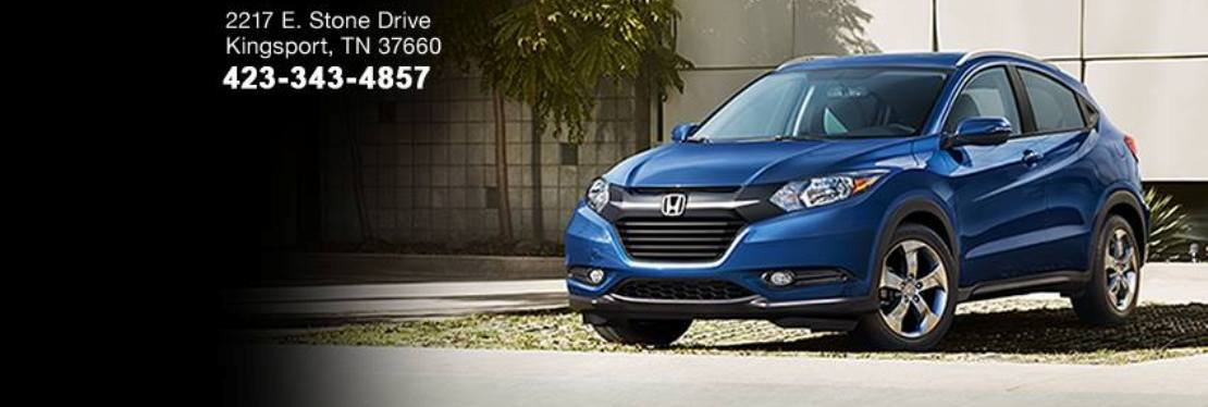Honda Kingsport reviews | Car Dealers at 2217 E Stone Dr - Kingsport TN
