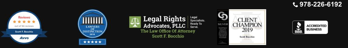 Legal Rights Advocates Inc.  We help with Family Law, Social Security Disability, 5 Star Rated!   reviews | Personal Injury Law at 354 Merrimack Street, Ste 331 - Lawrence MA