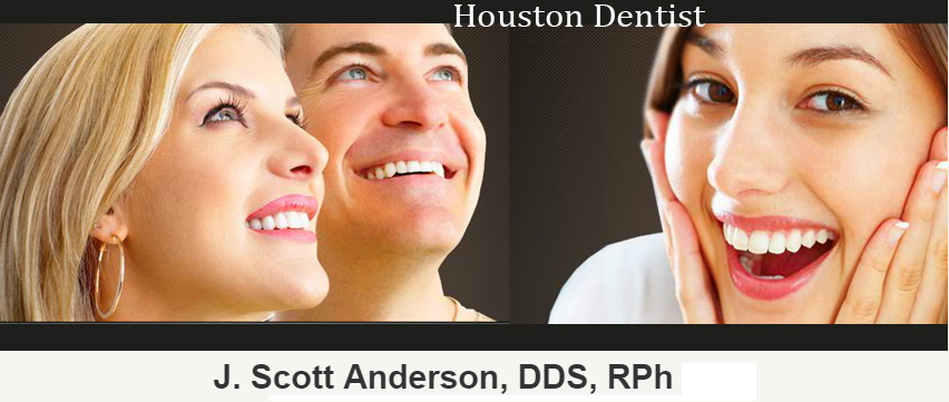J. Scott Anderson, DDS, RPh | Cosmetic Dentists at 17350 State Hwy 249 - Houston TX - Reviews - Photos - Phone Number