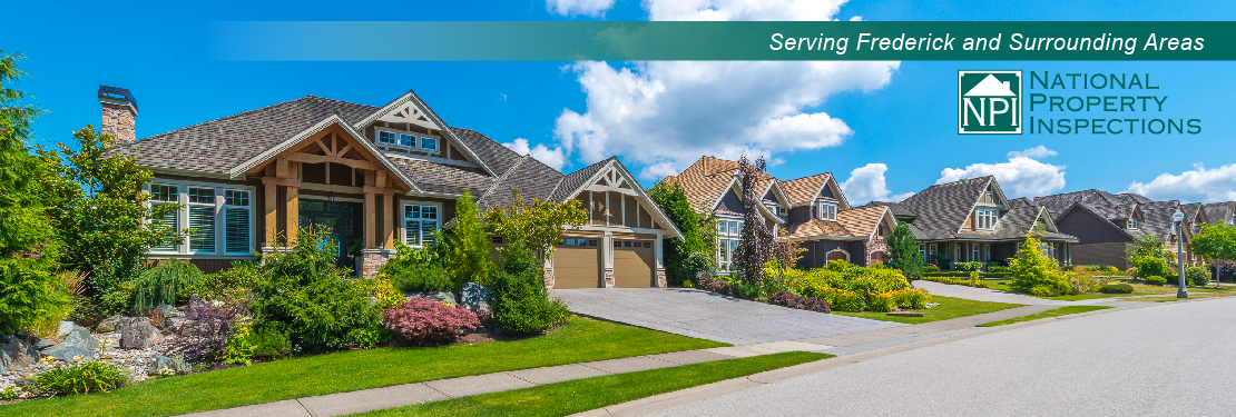 National Property Inspections Frederick reviews   Home Inspectors at 7110 Ridge Crest dr - Frederick MD
