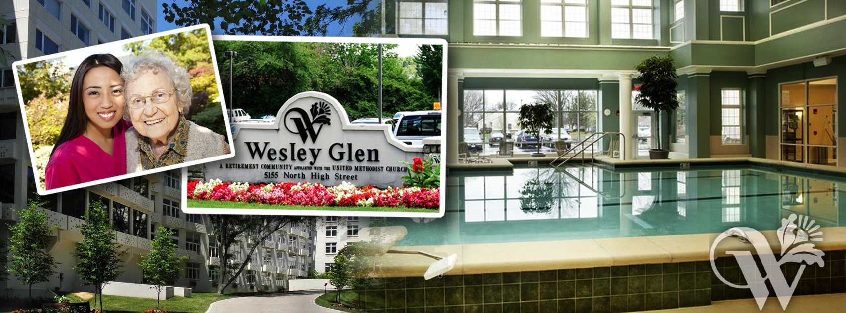 Wesley Glen Retirement Community reviews | Assisted Living Facilities at 5155 N High St - Columbus OH