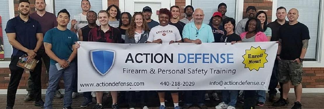 Action Defense LLC reviews | Self-defense Classes at 6285 Pearl Road - Parma Heights OH
