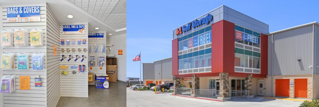 A-1 Self Storage Reviews, Ratings | Self Storage near 3200 National City Blvd , National City CA