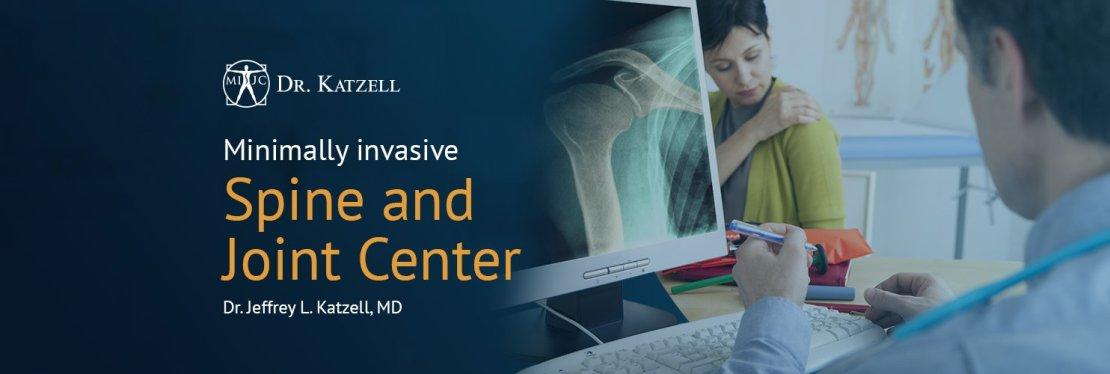 Jeffrey L Katzell, MD, PA dba Minimally Invasive S reviews | Spine Surgeons at 7408 Lake Worth Rd - Lake Worth FL